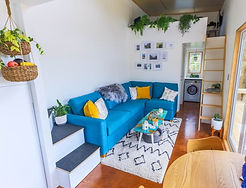 Tiny House Builders - Pohutukawa Tiny House