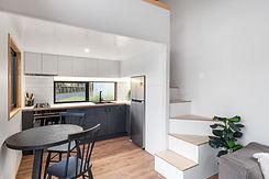 Pohutukawa - Tiny House Builders