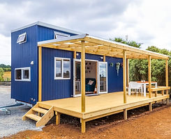 Living Big In A Tiny House - Pohutukawa Tiny House Builders NZ