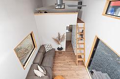 Tiny House Builders - Pohutukawa Tiny House