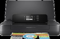 Mobile Collection Printer