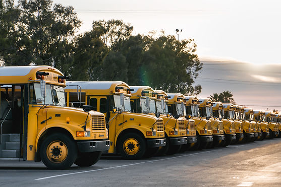 DOT School Bus FMCSA Randoms