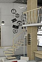 Дизайн проект турагентства