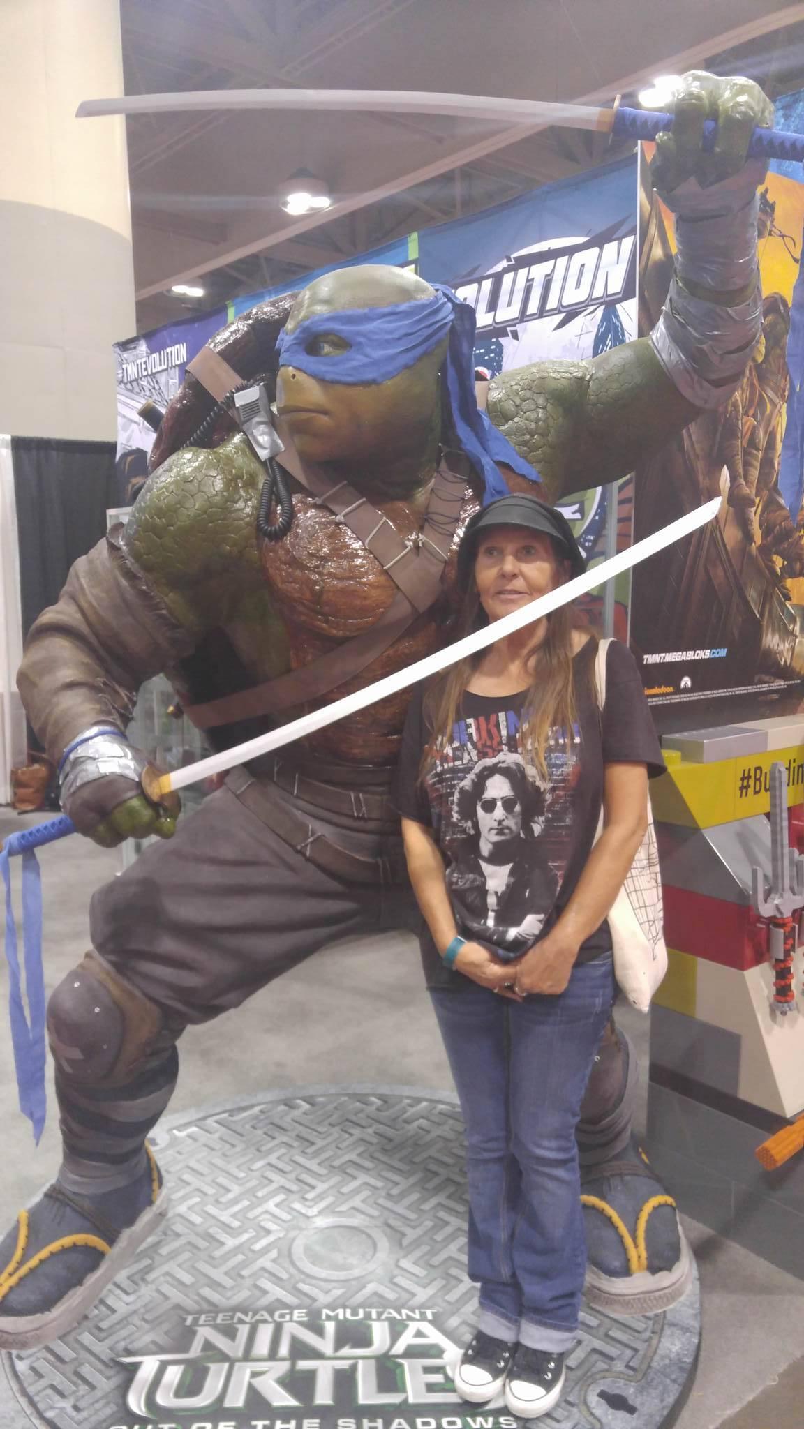 Fan Expo 2016