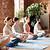 Meditation Workshop Class
