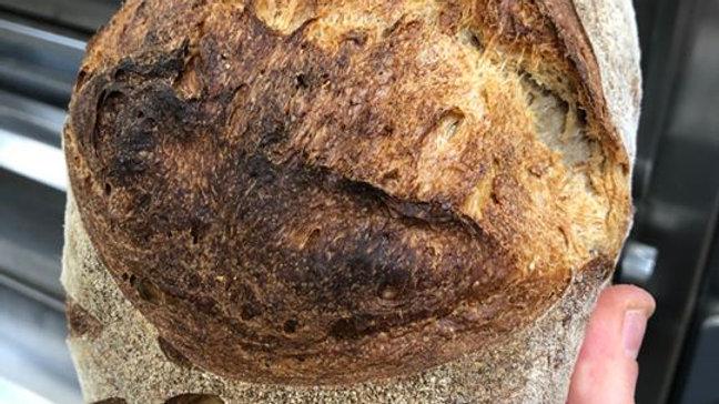Country White Sourdough bread - 600g