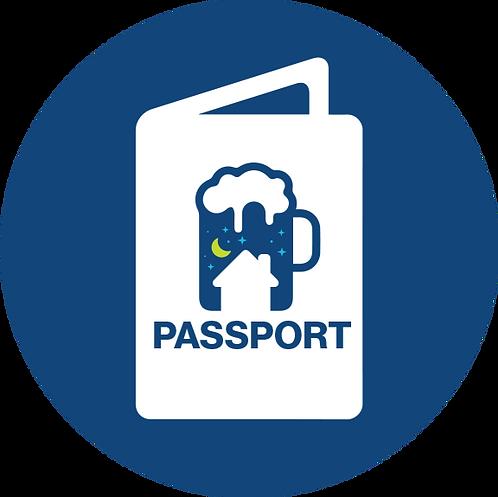 Nightcaps for Neighbors Passport