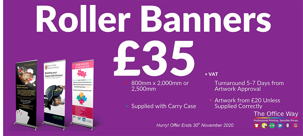 Killer_Offer_-_Roller_Banner_-_£35_for_
