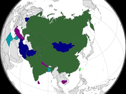 Σύμφωνο της Σαγκάης: γεννιέται το «αντίπαλον δέος» του ΝΑΤΟ και της ΕΕ;