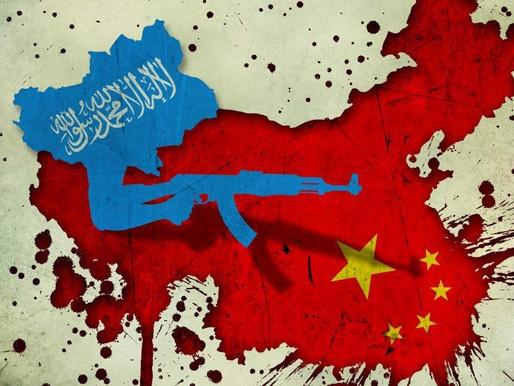 Ξιν Γιανγκ, η άγνωστη «Τουρκία» της Άπω Ανατολής-βάση των παγκόσμιων ισλαμιστών «χασάπηδων»