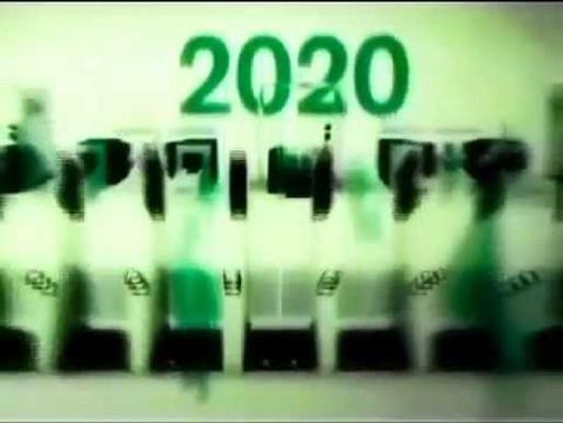 21 Δεκεμβρίου 2020: το μέλλον είναι εδώ