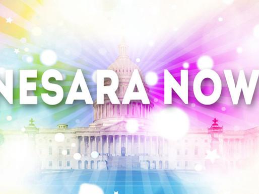 N.E.S.A.R.A., ο αόρατος παγκόσμιος πόλεμος του 21ου αιώνα!