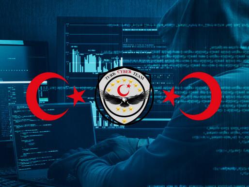 Τουρκικός ηλεκτρονικός εφιάλτης για τον ελληνισμό!