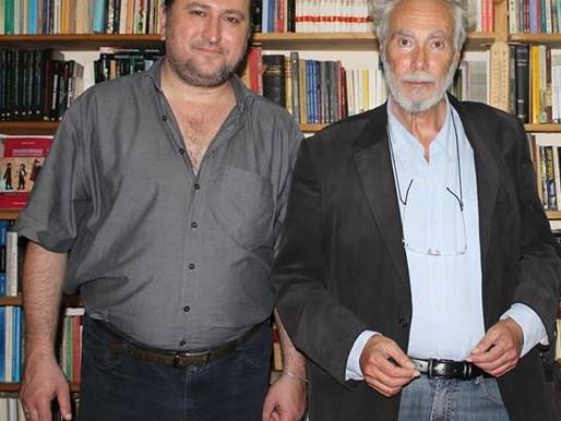Ο καθηγητής Χρίστος Γούδης περί Διπλού Έψιλον