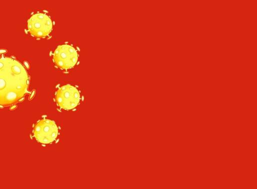 """COVID-19: """"Κινεζικός Ιός"""" ή όχι;"""
