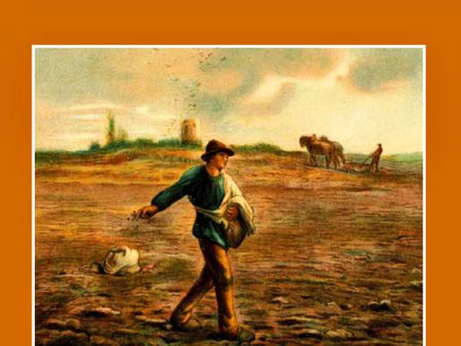 """""""Σπορά Ιδεών"""": το βιβλίο του Αλέξανδρου Θ. Καρρά ως σπορά του ελληνικού μέλλοντος"""