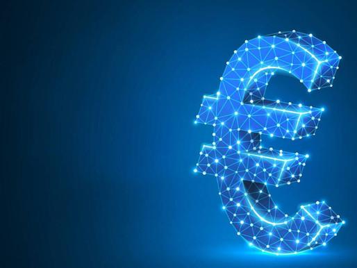 Ψηφιακό ευρώ και άυλο χρήμα