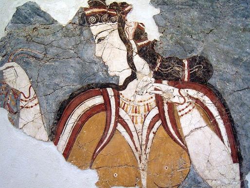 Η καταγωγή των Ελλήνων