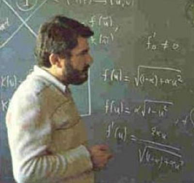 Βασίλης Ξανθόπουλος (1951-1990)
