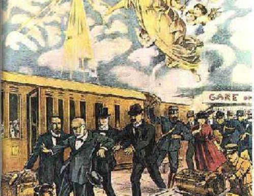 """Τα """"Ιουλιανά"""" του 1920"""