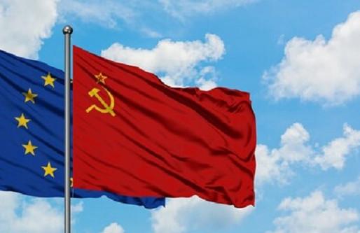 Ψυχοιστορική ερμηνεία των Αυτοκρατοριών    Σοβιετική Ένωση – Ευρωπαϊκή Ένωση: «καίγονται» στα… 70!
