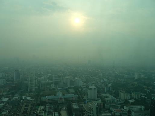 Θα φορολογείται και ο αέρας που αναπνέουμε...