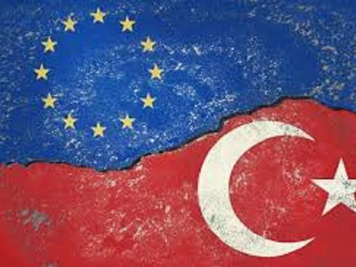 Η Σύνοδος Κορυφής του Δεκεμβρίου και οι κυρώσεις κατά της Τουρκίας