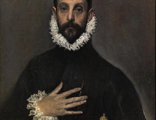 Δομήνικος Θεοτοκόπουλος (El Greco) και Μυστράς