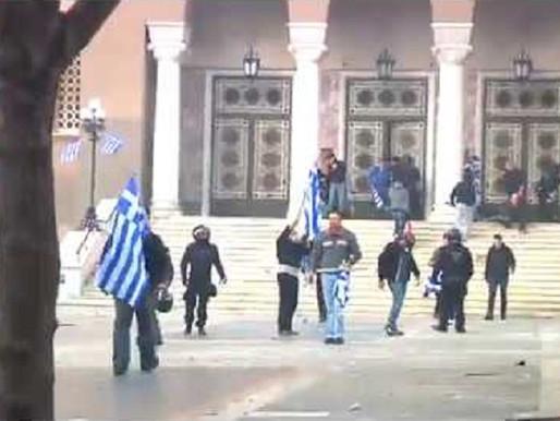 Ο Άγιος Παντελεήμονας και η άνοδος του ελληνικού εθνικισμού