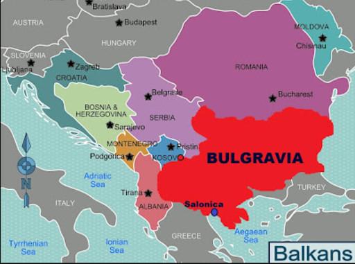 Υλοποιούν «χειρουργικά» το υποχθόνιο σχέδιο «Bulgravia» για να διαλύσουν τον ελληνισμό!