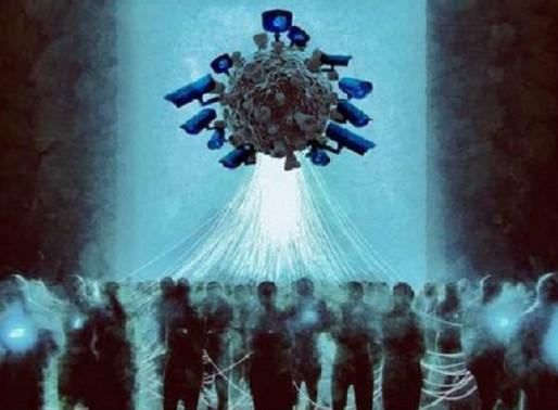 Η ΕΥΠ στον πόλεμο κατά της τρομοκρατίας του COVID-19