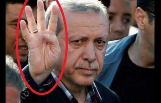 Τι κρύβεται πίσω απ' τον Ερντογάν;