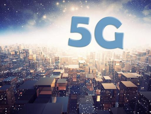 Το δίκτυο 5G: εμπόδια και προοπτικές