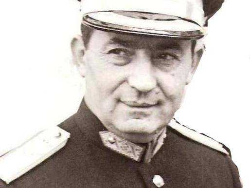 Στρατηγός Παναγιώτης Σκαλούμπακας (1918-2010): ένας μεγάλος πατριώτης και ήρωας!