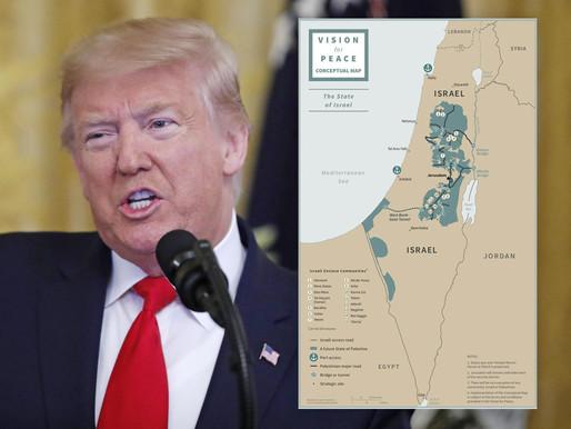 Το τέλος της εποχής Τραμπ και η Παλαιστίνη