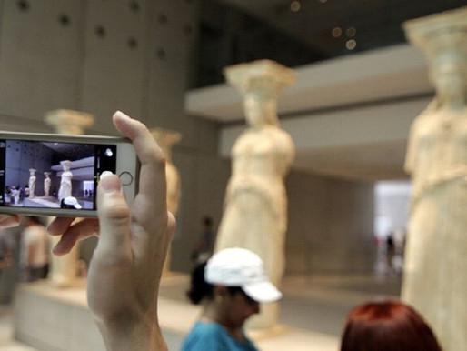 Ψυχή που δεν πωλείται – Η πολιτιστική κληρονομιά της Ελλάδος δεν είναι εξαγώγιμο «προϊόν»