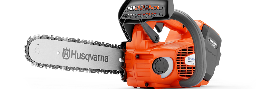 HUSQVARNA T535iXP BATTERY CHAINSAW (SKIN ONLY)