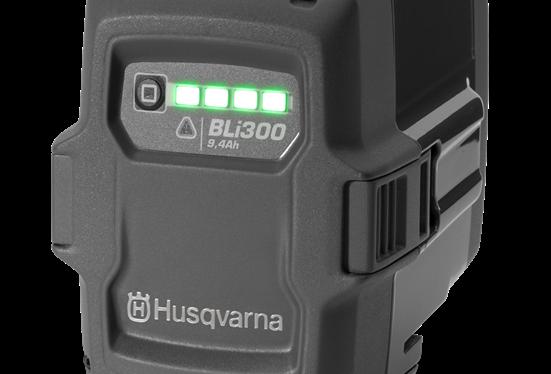 BLi300 HUSQVARNA BATTERY