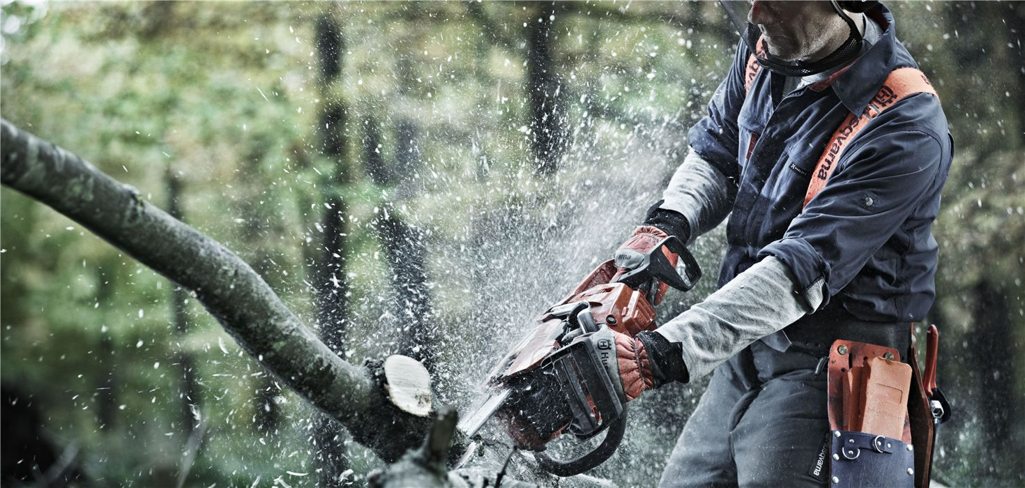 CHAINSAWS FROM $249*