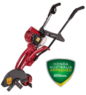 Atom 561 Professional Honda powered 4-Stroke Lawn Edger