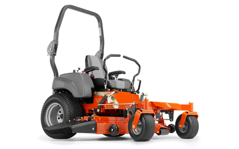 ZEROTURN MOWERS