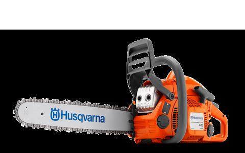 HUSQVARNA 440E SERIES GEN II CHAINSAW