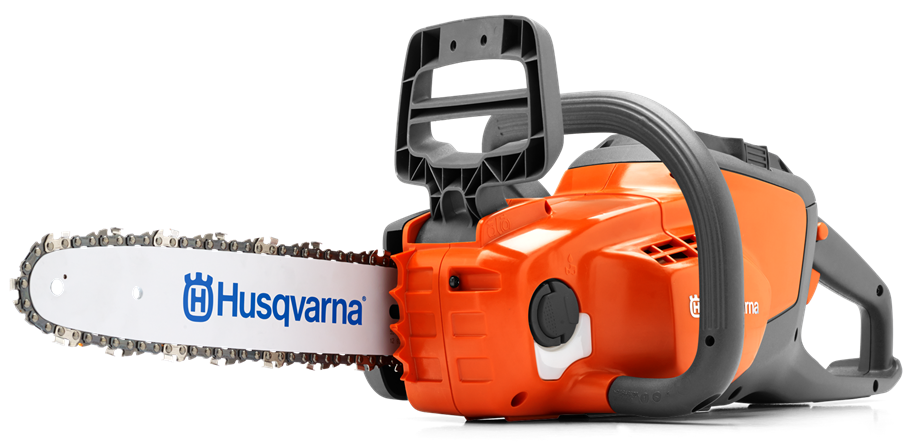 BATTERY 120i CHAINSAW (MOTOR UNIT ONLY)