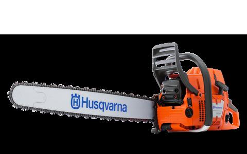 HUSQVARNA 390XP CHAINSAW