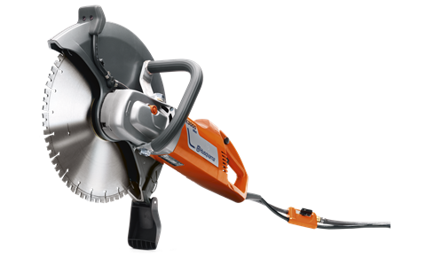 HUSQVARNA K3000 WET POWER CUTTER