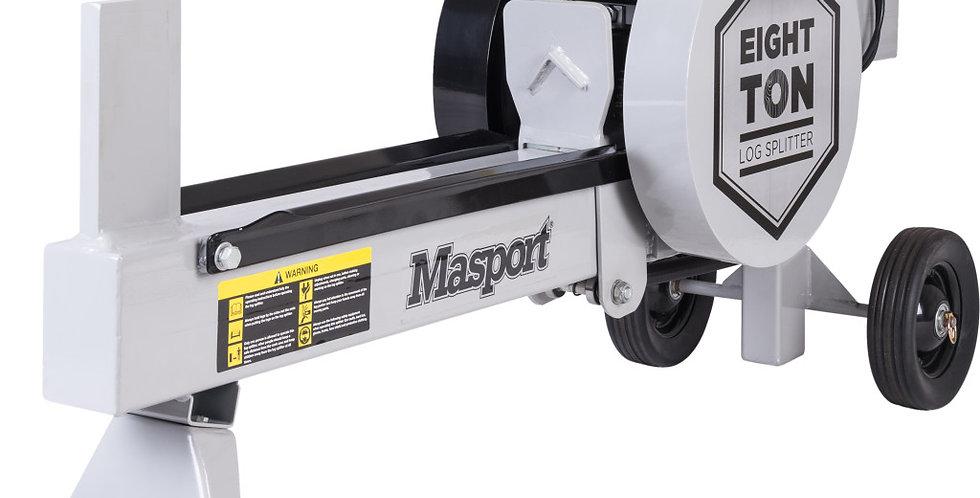 Masport 8 Tonne Log Splitter, Kinetic