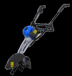 Atom 438 2-Stroke Economy Domestic Lawn Edger