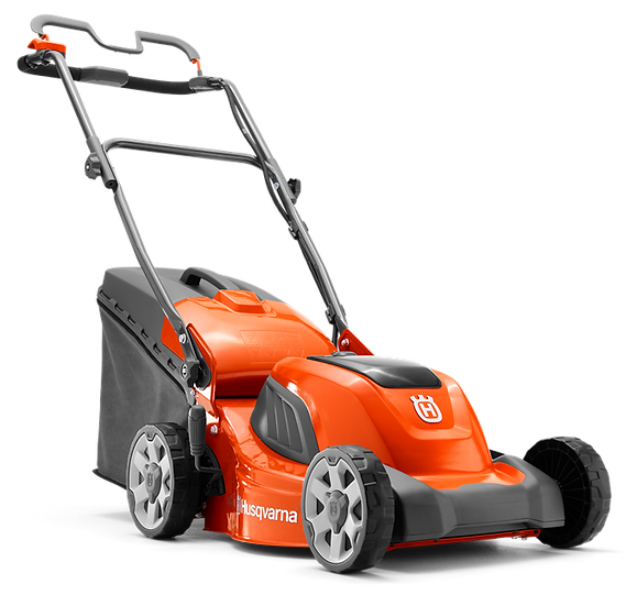 HUSQVARNA LC141LI BATTERY LAWNMOWER (SKIN ONLY)