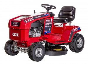 "COX LAWNBOSS (Hydro Drive) CS4H15B38 38"" CUT"