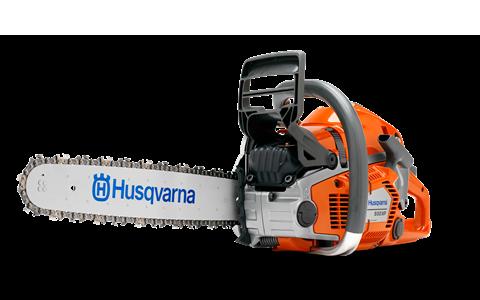 HUSQVARNA 550XP MKII CHAINSAW